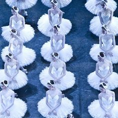 Paris Opera Ballet   ZsaZsa Bellagio - Like No Other