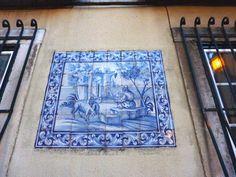 shepherd Azulejos