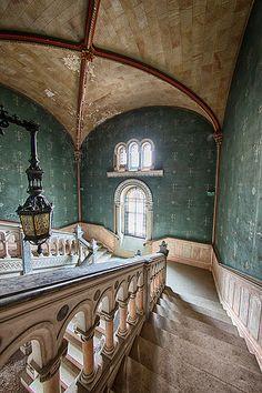 Abandonned Castle