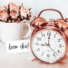 Room Decor Bedroom Rose Gold, Cute Bedroom Decor, Rose Gold Decor, Casa Mimosa, Logo Studio, Rose Gold Aesthetic, Coffee And Books, Instagram Blog, Everything Pink