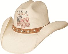 Only in America Hat