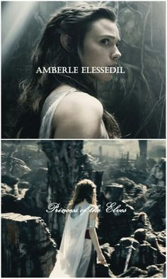 Amberle #TheShannaraChronicles tumblr #wilberle