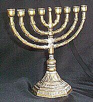 GEDACHTE Het Jodendom is een van de oudste monotheïstische godsdiensten. Ze geloven in één god -> Jahweh.  Hun heilige boek is de Tenach.