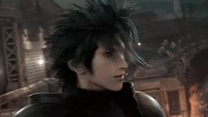 As messy as it is addictive and heartbreaking, Crisis Core is the Compilation of Final Fantasy VII at its very best. Final Fantasy Crisis Core, Final Fantasy Cloud, Final Fantasy Vii Remake, Fantasy Series, Fantasy Rpg, Fantasy World, Reno Ff7, Zack Fair, Vincent Valentine