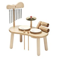 wooden drum kit - Google Search  sc 1 st  Pinterest & First Act Discovery Junior Drum Set - Black - First Act - Toys R ... islam-shia.org