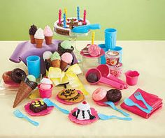 Looks So Real Play Food Sets ...