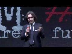 #SUM01 Fabio Vaccarono, AD di Google Italia  La legge di Varian