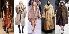 Vintage Furs