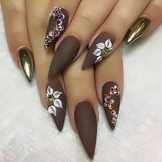 Fly Nails! #FLY #NailIdeas