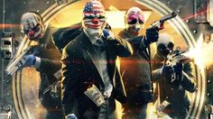 Win Payday 2 on PS3! - NZ Gamer