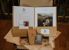 Wedding Welcome Packet- Branding Inspiration- Lume Photography Photography Booth, Wedding Photography Pricing, Wedding Photography Packages, Photography Marketing, Photography Branding, Photography Business, Photography Studios, Family Photography, Wedding Photographer Prices