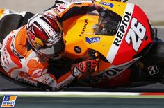 Pedrosa: Important to keep the momentum