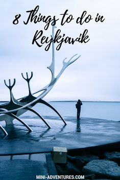 8 Awesome Things to do in Reykjavik, Iceland | Museums, food, attractions | Europe budget travel city guide | #iceland #reykjavik #cityguide #travelblog #travel #budgettravel #europe