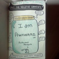 Wreck this Journal - Negative Comments