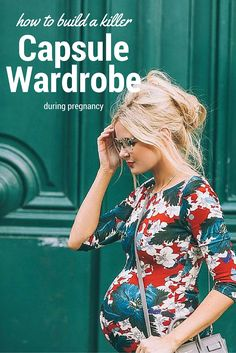 Now spring is here, you may find it difficult knowing how to style your blossoming baby bump. I have been searching for amazing finds for your capsule wardrobe during pregnancy