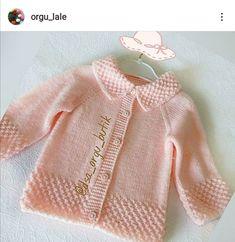 Free Baby Sweater Knitting Patterns, Baby Booties Knitting Pattern, Knitted Baby Cardigan, Baby Pullover, Knitted Baby Clothes, Baby Hats Knitting, Knit Patterns, Hand Knitting, Handgemachtes Baby