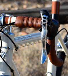 Enigma Bikes Echelon Titanium road bicycle with custom finished Campagnolo Group review by Charles Manantan for PezCyclingNews King Cage, Cycling Holiday, Bike Design, Bicycle, The Incredibles, Culture, Group, News, Decor