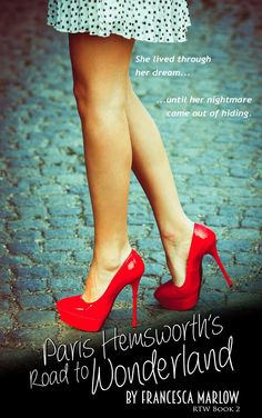 Paris Hemsworth's Road to Wonderland by Francesca Marlow  