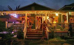 Tahiti Nui / Restaurant & Bar