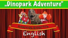 This time Kasperl and Gretel join their best friend tim for a dinosaur adventure. Puppet Show, Best Friends, Join, Adventure, Cordial, Funny, Beat Friends, Bestfriends, Fairy Tales