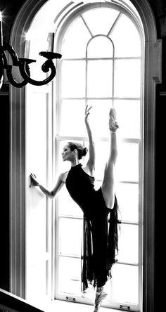 (via Pin by Elizabeth Bagwell on dance. dance....