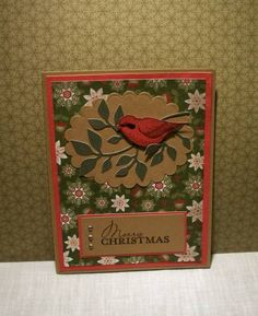 DEC11VSNC - Christmas Layers by ohmypaper! - Cards and Paper Crafts at Splitcoaststampers