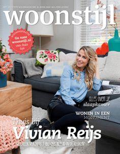 Woonstijl cover januari 2014