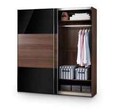 This is sliding two door free standing wardrobe code is hpd518 - Sliding Two Door Free Standing Wardrobe Hpd518 Sliding