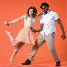 Tuesdays in May! #sytycd ❤❤#allisonholker #twitchboss