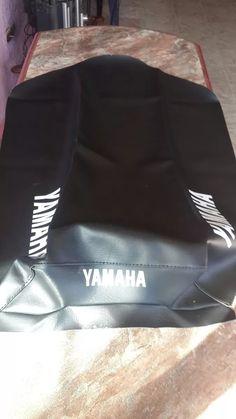 forro para asiento de dt yamaha original