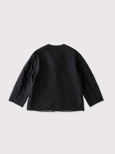 Liner jacket~silk 4