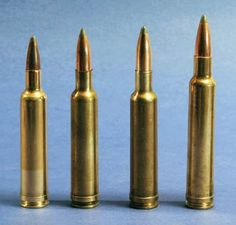 """The """"Old Four"""" 