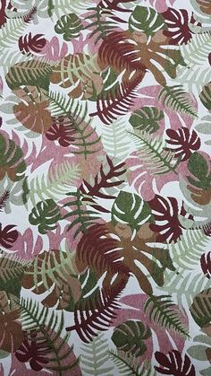Tejidos 2,80m de ancho para cortinas, tapicerías, ropas de mesa, cojines, etc Plant Leaves, Plants, Scrappy Quilts, Blinds, Store, Tejidos, Plant, Planets