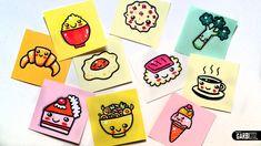 kawaii drawings drawing draw easy doodles garbi kw simple doodle cartoon google wallpapers things dibujos para sketches disney bunny con