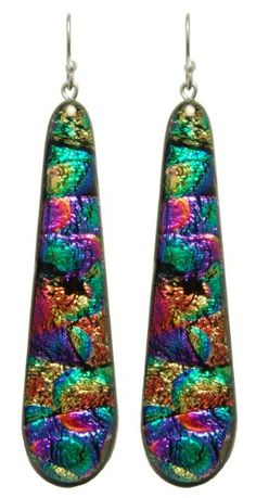 Sterling Silver 925 Dichroic Glass Multi-Color Long Drop Earrings Amazon Curated Collection,http://www.amazon.com/dp/B009X3EG1E/ref=cm_sw_r_pi_dp_issnsb10GJEX3WRB