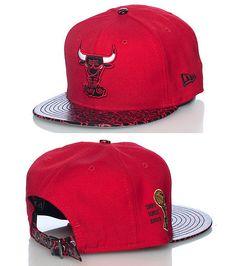 Cooperative Nba Snapback Cap Hat New York Knicks Boston Celtics Miami Heat Chicago Bulls