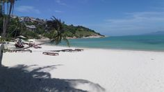Beautiful unspoilt Tongson Bay in the north east of Koh