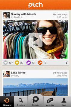 A corrida para ser o Instagram dos vídeos