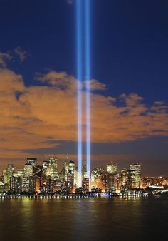 9/11/01 <3 & ^i^ NEVER FORGET!