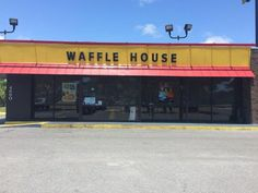 A waffle house which I've went to numerous times in Melbourne, FL where I used to live. Waffle House, Trip Advisor, Melbourne, Waffles, Tropical, Vacation, Times, Feelings, Vacations