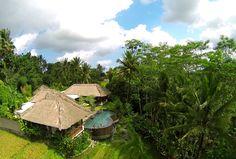 Villa Amrita, Bali, Indonesia.