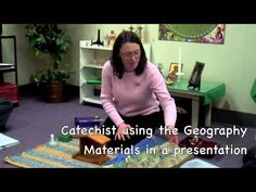 Catechesis of The Good Shepherd Introduction - YouTube