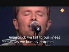 Indescribable - Chris Tomlin (with lyrics)