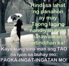 Inspirational Tagalog Love Quotes and Sayings with images and pictures. Funny and true love tagalog quotes for her and for him. Love quotes for all! Pinoy Quotes, Tagalog Love Quotes, Sexy Love Quotes, Qoutes About Love, Love Quotes With Images, Inspirational Quotes About Love, Love Quotes For Her, Quotes Images, Song Quotes