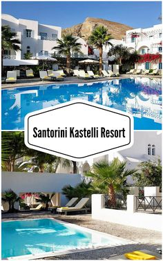 With a stay at Santorini Kastelli Resort in Santorini (Kamari), you'll be convenient to Ancient Thira and Wine Museum. This 5-star hotel is within close proximity of Prophet Elias Monastery and Museum of Minerals and Fossils. Learn more at vossy.com