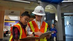Preparing our Future Leaders with Junior Achievement | San Diego Gas & Electric - NewsCenter