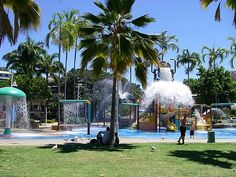 Townsville, Australia Australia Living, Queensland Australia, Beautiful One, Beautiful Pictures, Tropic Of Capricorn, Us Travel, To Go, Tropical, Hat