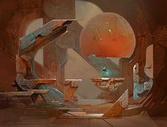 """Temple"" by Branislav Perkovic"