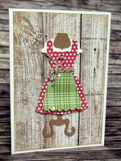 pixels - New Ideas Christmas Party Drinks, Prima Paper Dolls, Diy And Crafts, Paper Crafts, Paper Art, Dress Card, Craft Show Ideas, Fathers Day Cards, Card Tags