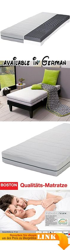 Die besten 25+ Matratze kaltschaum Ideen auf Pinterest - kingsize bett im schlafzimmer vergleich zum doppelbett